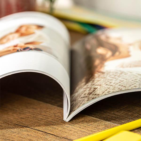 Fotolibro Copertina morbida - Easy